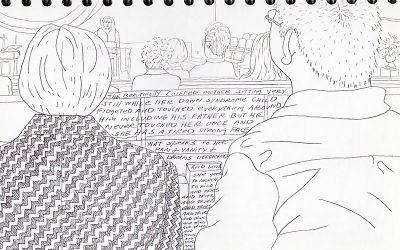 Sketchbook History Tour, 2006