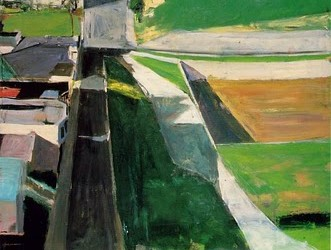 Artists I Love – Richard Diebenkorn – Winter Weekend Series