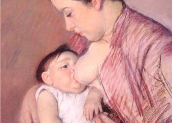 Artists I Love – Mary Cassatt
