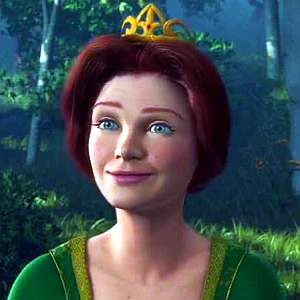 Princess-Fiona