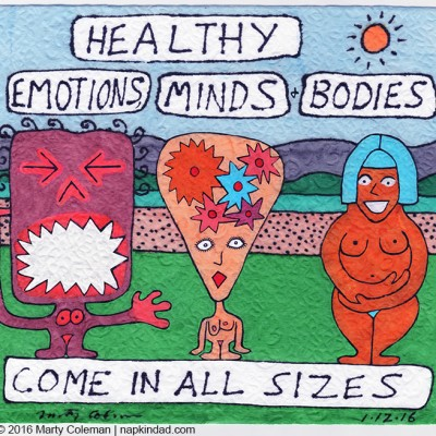 Body Image #1