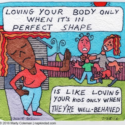 Body Image #5