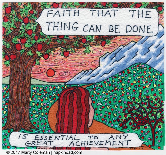 Believe It! – Success #1